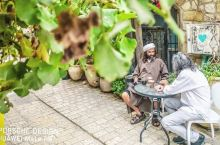 走进古老文明中的慢生活,萨弗德 来到以色列最高的城市萨弗德,可以感受当地人悠然自得的生活态度,同时犹