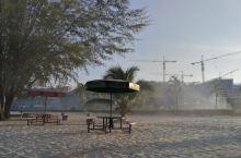 柬埔寨 西哈努克港  晨光