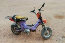 柬埔寨  西哈努克港  路旁小車