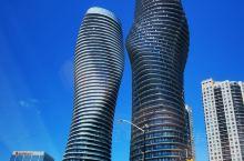 世界上最性感建筑:加拿大玛丽莲梦露大厦