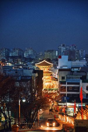Suwon,Recommendations