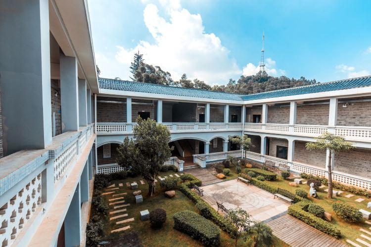 Beifa Zhanzheng Memorial Hall4