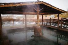 大漠古海温泉