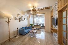 自在也度假公寓的房子位置方便,去景区或三姑都很近,武夷山滴滴特别方便,基本都是起步价可到达。房子超级