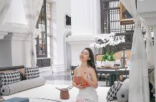 越南富国岛六星级酒店JW万豪  一个被吹爆的网红酒店,历史原生是一家大学,后由著名的设计师打造的酒店
