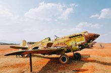 电影《无问西东》飞虎队机场拍摄地——云南省寻甸县北大营草原。在电影中,王力宏负伤后在此地停留,这次开