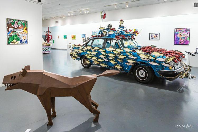藝術汽車博物館2