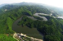 灵龙湖、生态旅遊