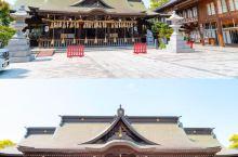 一方清净之地:小仓 八坂神社  来到位于北九州市的小仓游览,除了必去的 小仓城 之外,你一定不会错过