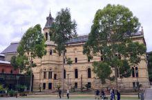 南澳大利亚博物馆(South Australian Museum) 位于阿德莱德北大街州立图书馆和南