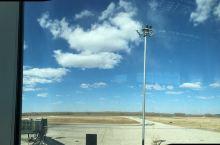天蓝蓝白云飘,好漂亮的天空