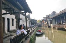 小镇时光,我为你停留      还真就说走就走,对于中国的古镇,我早就心向往之。