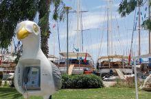 爱琴海边的小镇----博德鲁姆
