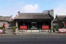 漫步青城 将军衙署旧址 绥远将军府,清乾隆四年(1739年)建成。绥远将军统领并管辖漠南蒙古王公、归