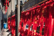 广州周末好去处 | 佛山祖庙、岭南新天地 | 地铁只需半小时~