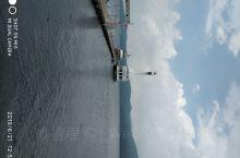 山中湖观光船