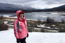 2018年9月末 南半球的初春时节 到到南美洲大陆最南端城市 乌斯怀亚 在下着雪的冰天雪地里 徒步游