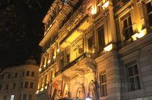 旧奥匈帝国19日自驾游 奥地利—维也纳(1)/  金色大厅,全称为维也纳音乐协会金色大厅(英语:Mu