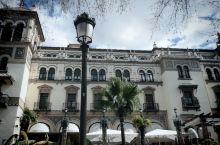 王宫酒店。