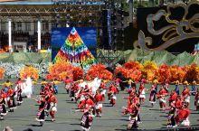 #马尔康嘉绒锅庄节##带着微博去旅行# 8月1日上午10点, 为期3天的马尔康第八届嘉绒锅庄节在阿坝