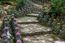 令人充满敬畏之心的地方,有空一定要来看看  这是我来日本旅游的第2天,在散步的过程中无意发现的这个大