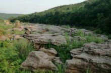 石门怪石沟