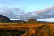 冰岛冰岛,这个每天都有彩虹出现的地方,好可爱的海鹦,能这么近距离的接触不容易。。。