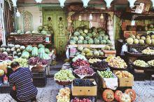 【喀什】喀什古城 一座别有风情的古城  在喀什的最后一天 当然是又去了古城 买买买吃吃吃 当地的哈密