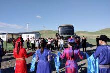 热情好客的蒙古人,漂亮的蒙古包,绿绿的草原,三盟交界之地,就在梅林塔拉。