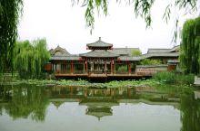潍坊青州 • 海岱都会 古色古香 自驾去的,高速封路,只好走省道,从曲阜到青州开了500多里路,下午