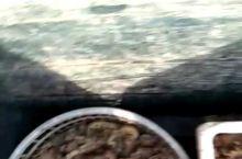 新鲜的海虾