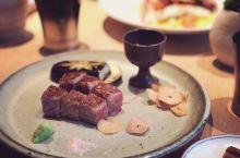 打卡铜锣湾连续六年获得米其林推荐的日料餐厅---TA KE竹 众多香港明星打卡过的日料店,蔡少芬、黄