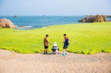 孩子们毕业旅行选择了青岛,青岛是座有山有海和文艺复古建筑的城市,这里是看海、拍照的好去处。沿着海边的
