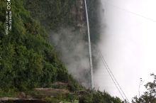 灵江源桥  凌空长廊