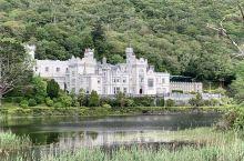 爱尔兰凯里莫庄园