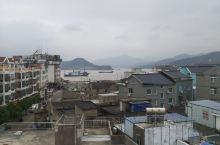 渔村,或者是渔港,总会让人想起家乡,全世界几个城市,釜山,烟台,威海,松山,横浜,石浦,舟山,大连,