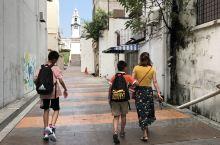 在马来西亚怡保的日子!一座有故事的城市!