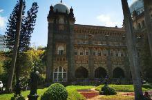 孟买的博物馆