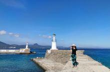 喜欢这样清静的地方,看看海,玩玩水,发发呆……