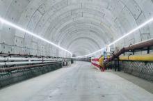 地铁海底隧道,破解世界难题,造福滨城市民,