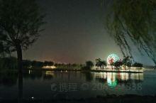 天津市蓟州区人民公园  这是一个休闲静心的好处所。 清晨遛早, 下班后的放松颐情, 假日里和同学好友