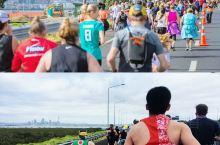 """奔跑在新西兰""""千帆之都""""!欣赏城市最美风光 - 有人说,新西兰是""""好山好水好无聊"""",但对于户外运动爱"""