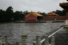 雨中游西陵