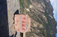 丹巴县城不远的一个藏寨,建在山坡上,嘉绒藏族发源地