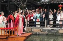 西塘古镇汉服文化节