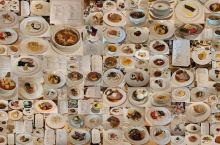 不喜欢西餐,不习惯西餐怎么办?去坐阿拉斯加公主邮轮.若再有三人同行拼餐,真的可以尝遍船上所有西餐的汤