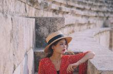 约旦🇯🇴|白色之城—— 安曼   安曼分为旧城和新城两部分,老城区阿拉伯风土气息浓厚,有很多 罗马