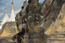 失落在丛林深处的文明~因瓦古城曼德勒最值得看的古迹 特色推荐: 因瓦古城,失落的文明,在约400年的