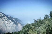 穿越王道岭                     穿越王道岭  秦岭七十二峪,峪峪各不同,华阴境内