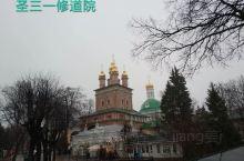 圣彼得堡城市建筑太美了[玫瑰][玫瑰][玫瑰]